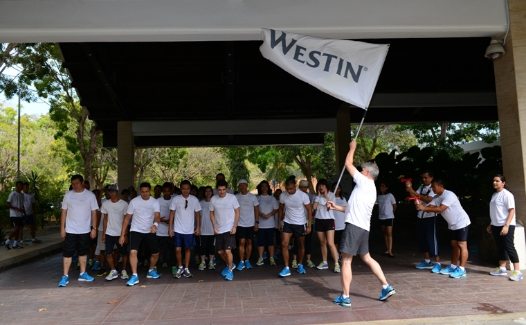 runWestinprogram