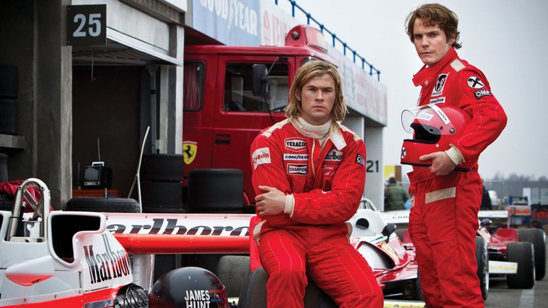rush movie-
