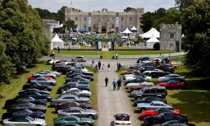 salon prive london -