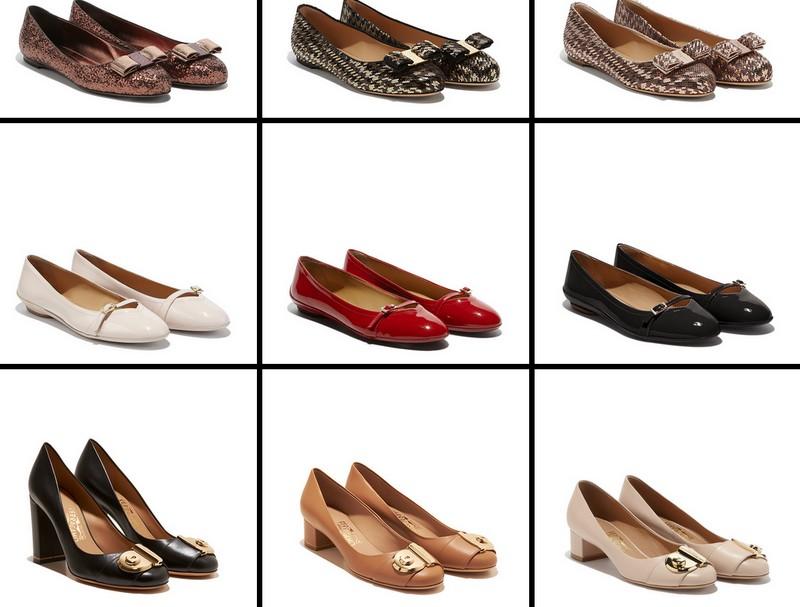 salvatore ferragamo shoes women
