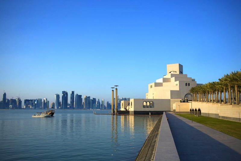 shangri-la doha - qatar-