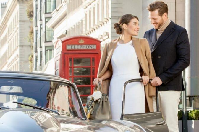 Sheraton Grand London Park Lane to start a new chapter with a multi-million pound top-to-bottom renovation