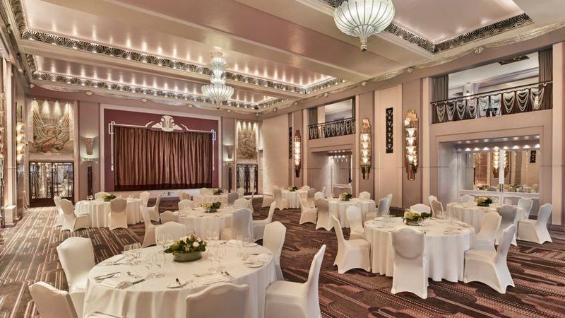 sheraton park lane london-ballroom