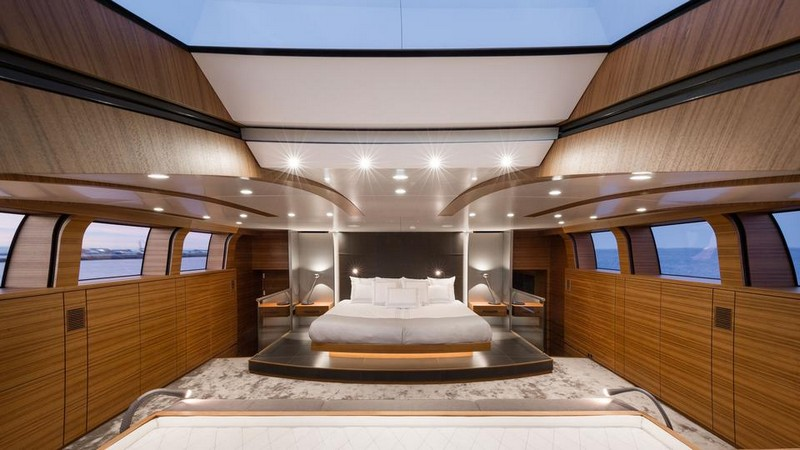 silver fast 77m by Silver Yachts 2015 int