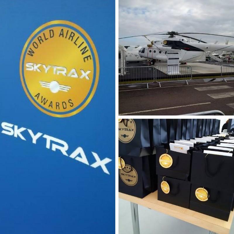 skytrax awards 2016
