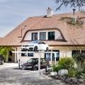smart home smart garage
