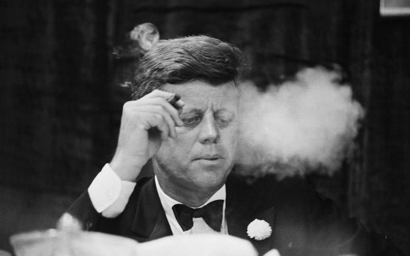 smokingacigar1963