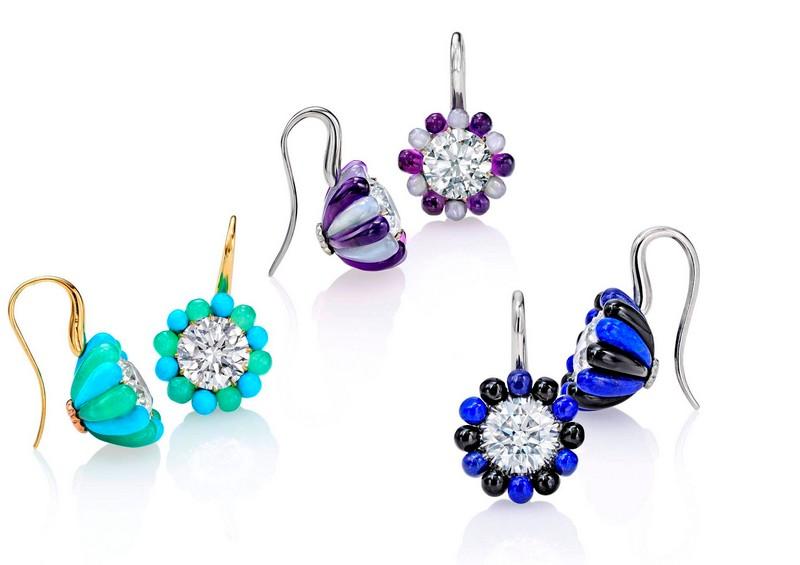 sothebysdiamonds earrings - 2015 DaySeries-