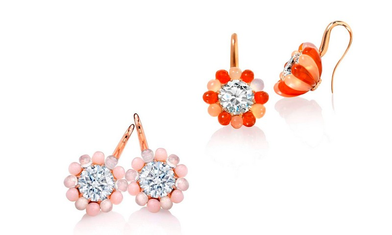 sothebysdiamonds earrings - 2015 DaySeries