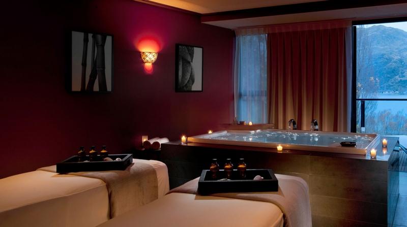 spa eforea hilton experience wellness