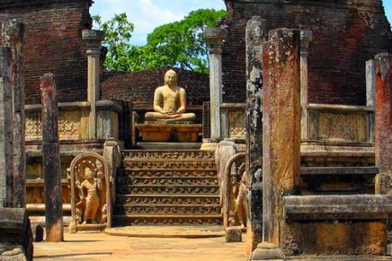 Savour Sri Lanka: sights, sunshine and beaches – away from the crowds