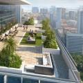 st regis jakarta plans - hotel slated to open in 2019