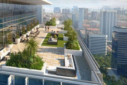 Ultra-Luxury St. Regis Jakarta poised to become the premium address for well-heeled travelers and residents