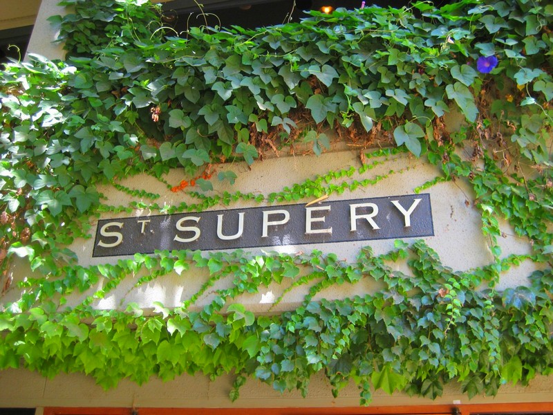 st supery vinyards