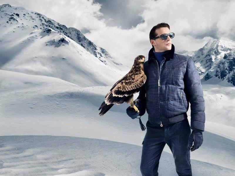 stefano ricci luxury men's clothing
