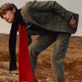 stella tennant for hollandandholland - 2luxury2