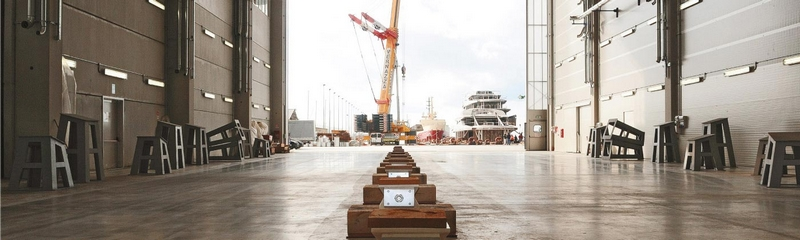 tankoa yachts shipyard