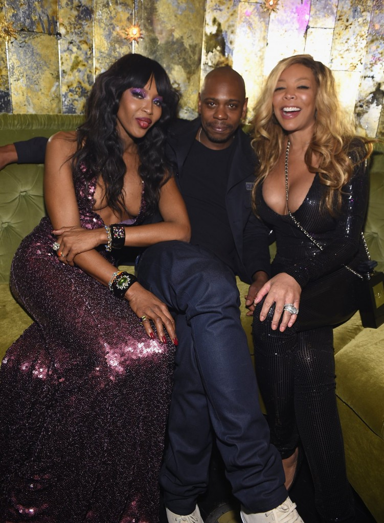 taschen naomi campbell limited edition book launch-naomi campbell