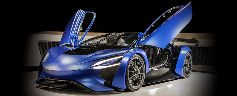 techrules-Chinese-supercar concept-2016