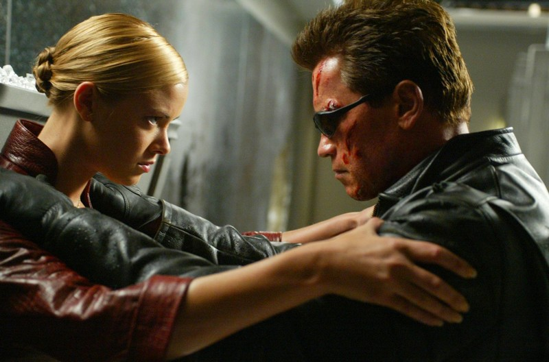 terminator 3 the rise of the machines-