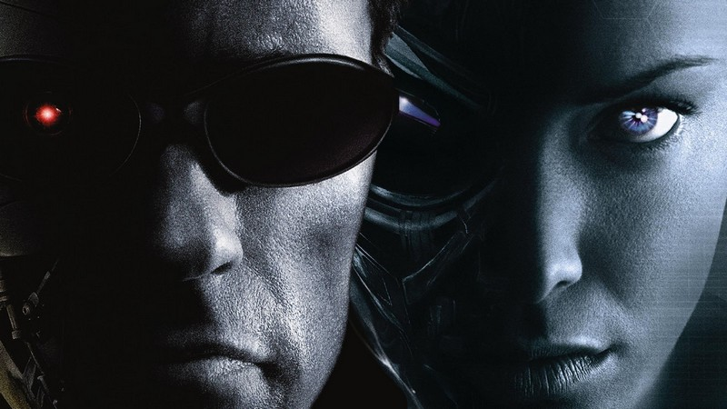 terminator 3 the rise of the machines