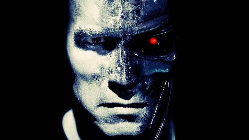 terminator - movie and gamind icon