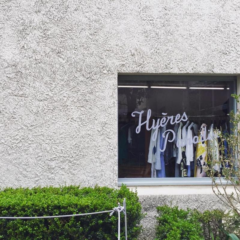 the 31st Festival d'Hyères-