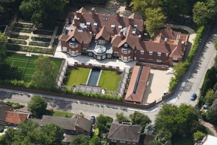 Super-rich may quit London homes under new anti-corruption rules