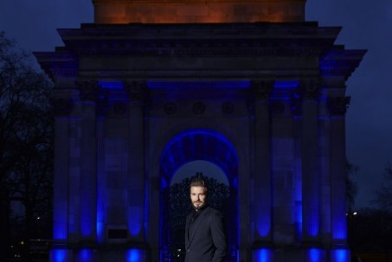 Haig Club London launched at the iconic English Heritage site, Wellington Arch