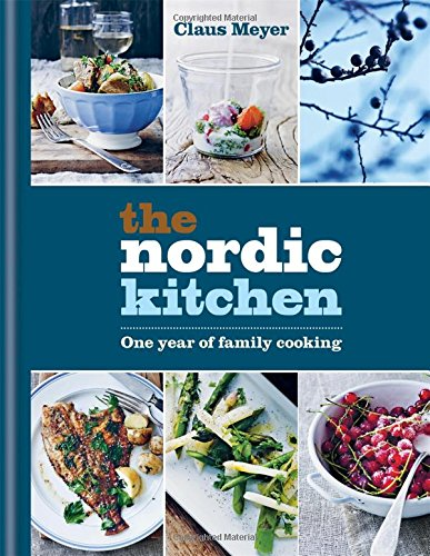 the nordic kitchen claus meyer noma
