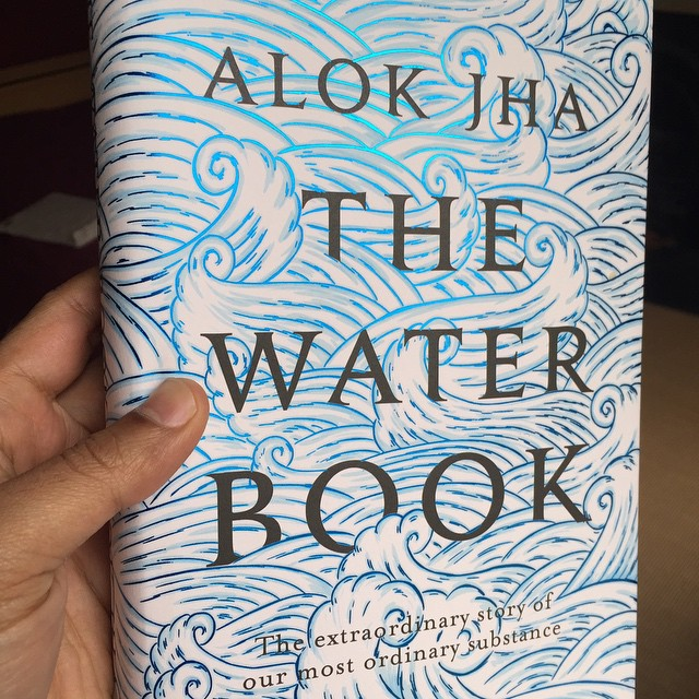 the waterbook 2015