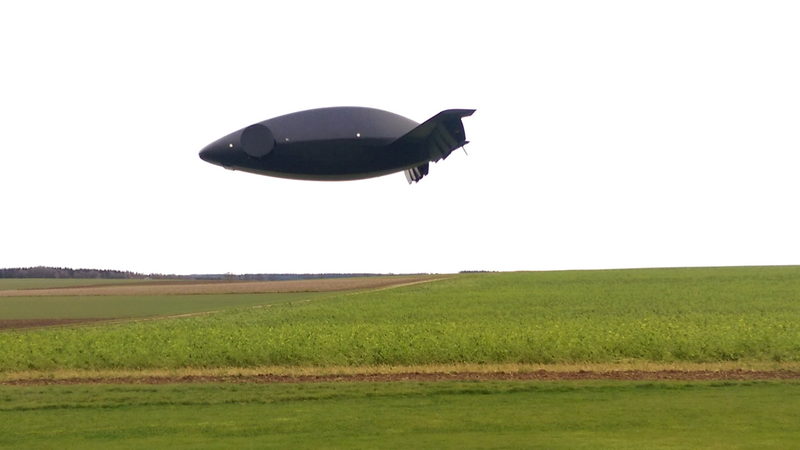 the world's first vertical takeoff and landing aircraft for use in everyday life-lab tests-
