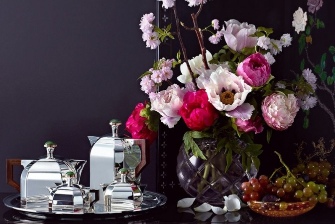 Reed Krakoff designs Gifts, Home and Accessories for Tiffany & co