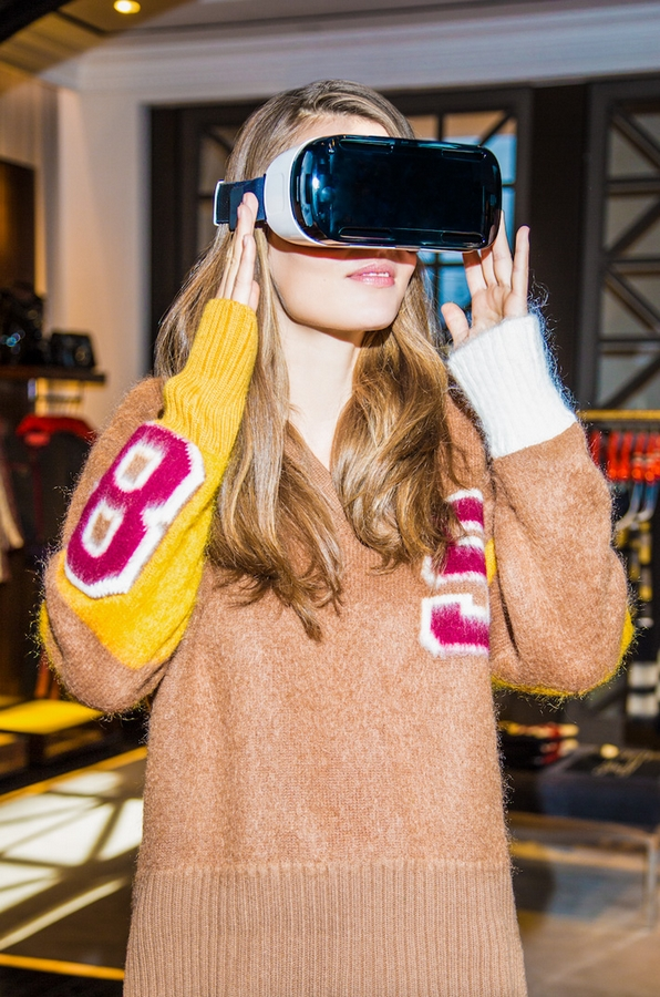 tommy h vr experience--