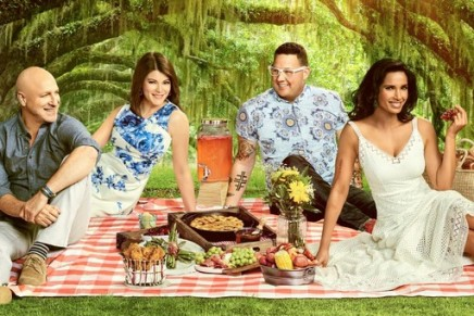 In praise of … Top Chef, the Michelin-starred reality TV show