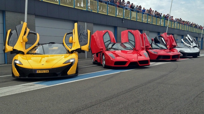 top marques monaco 2016 supercar on the formula1 circuit