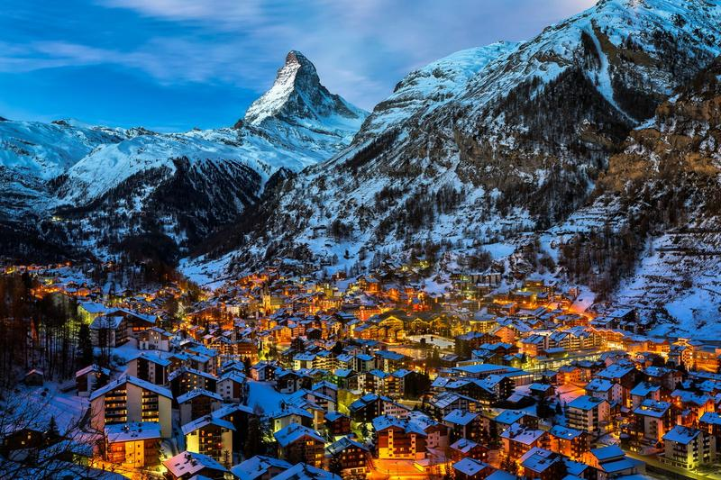 top-ski-resorts-zermatt-switzerland