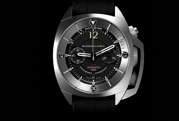 top watches monaco show--2luxury2