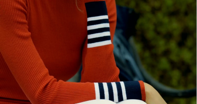 tory burch - tory sport - collection 2015-