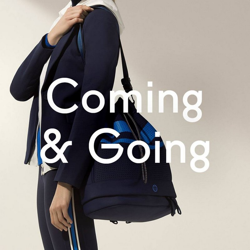 tory burch - tory sport - coming and going collection 2015
