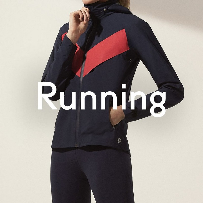 tory burch - tory sport - running collection 2015