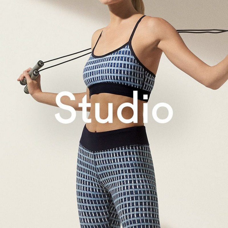 tory burch - tory sport -studio collection 2015