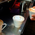 turning coffee waste into furniture