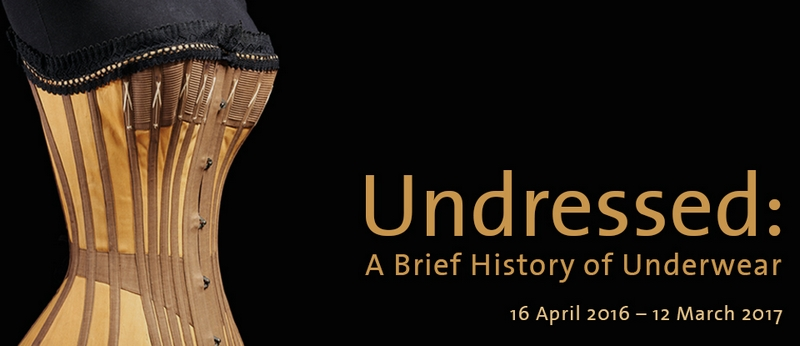 undressed victoria and albert museum 2015 - 2016 exhibition