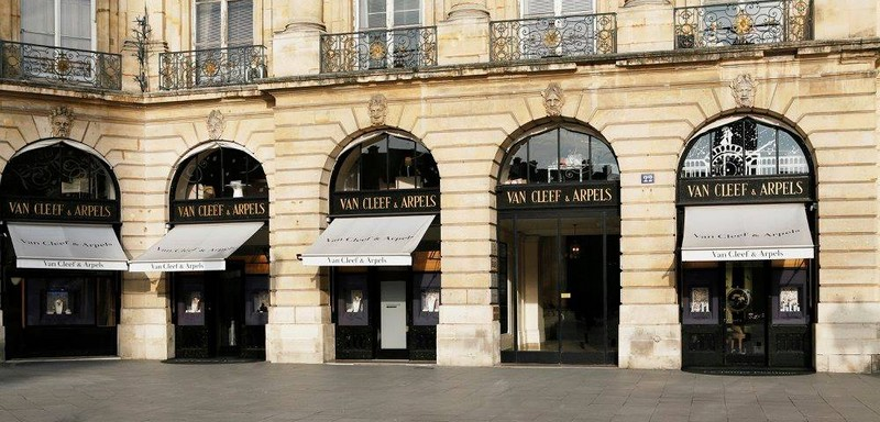van cleef and arpels 20 place vendome