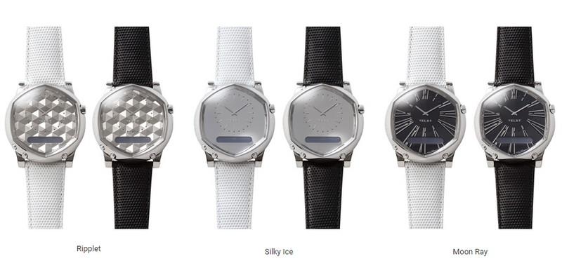 veldt serendipity smartwatch- collection