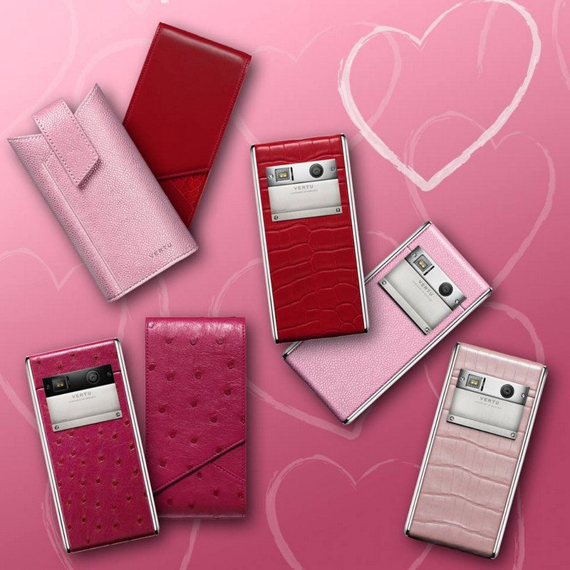vertu for saint valentines2016