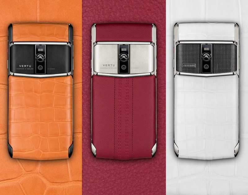 vertu made to order