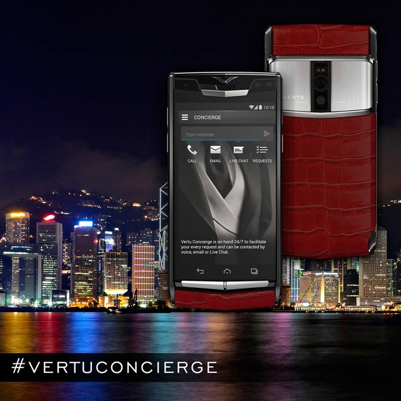 vertuconcierge launch