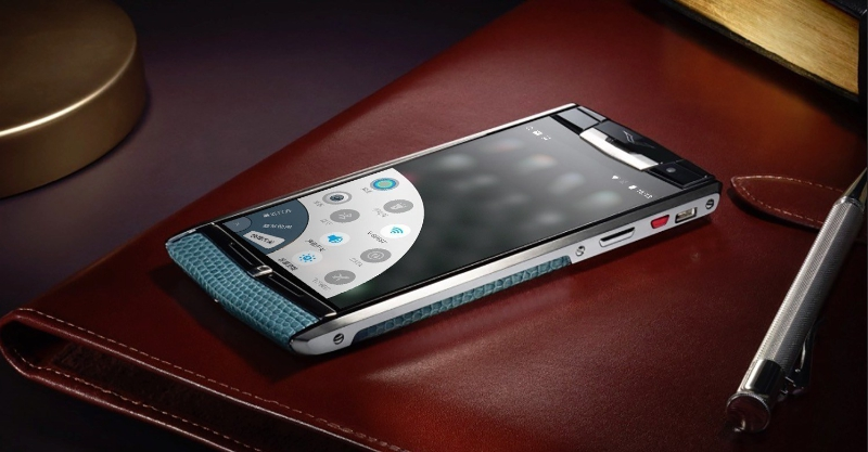 Vertu Creates Exclusive Version of Hola Launcher